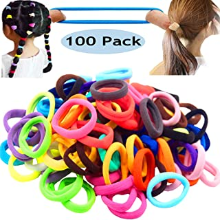 Best baby hair ties with bows Reviews