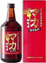 陶陶酒 マカマイルド [ リキュール 720ml ]