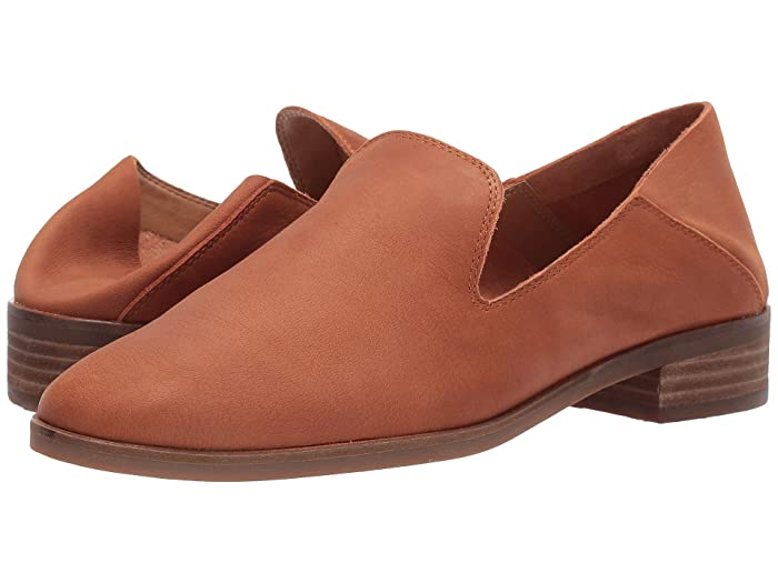 Lucky Brand  Cahill (Whiskey) Womens Shoes