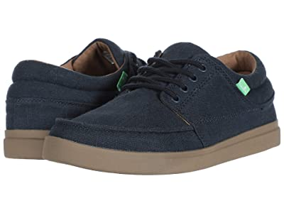 Sanuk TKO 2 (Navy) Men