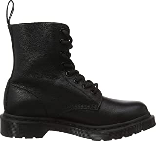 Women's 1460 Pascal Mono 8 Eye Boots