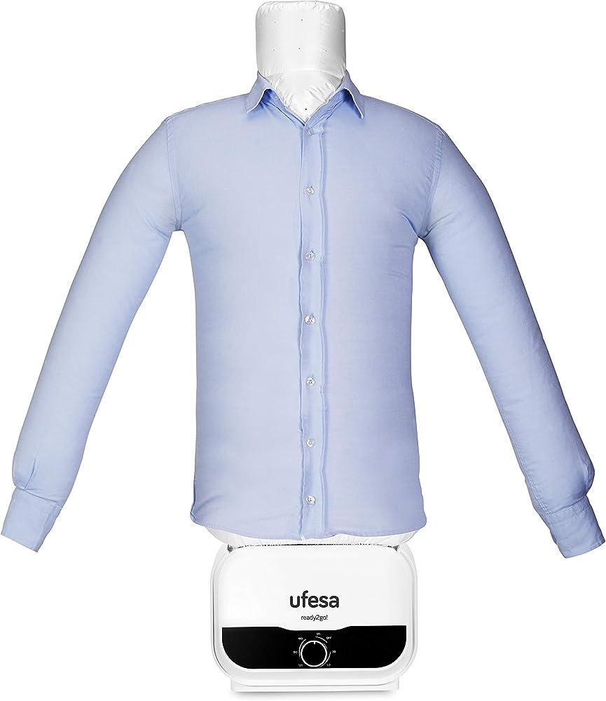 Ufesa manichino stira e asciuga automaticamente asciugatura e stiratura dei vestiti 1200 w SV1200