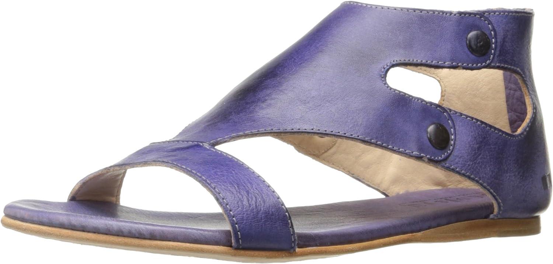 Bed Stu Women's Soto Flat Sandal