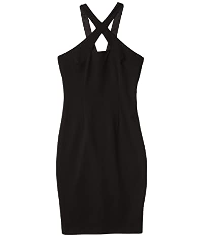 Trina Turk Izmir Dress (Black) Women