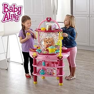 Baby Alive Cook N Care Set N