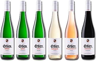 Erben Kleine Weinprobe 6x 0.75 l