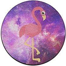 Flamingos-01.png Doormat Entrance Mat Floor Mat Rug Indoor/Outdoor/Front Door Mats Non Slip