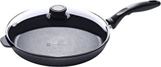 Best swiss diamond nonstick fry pan with lid Reviews