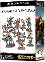 Games Workshop Start Collecting! Stormcast Vanguard Warhammer Age of Sigmar