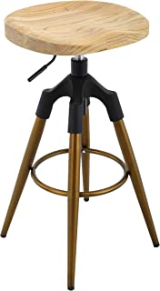 Best 4 legged bar stools Reviews