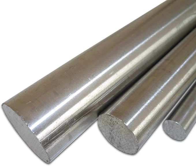 1000mm lang D 12mm Edelstahl Rund 1.4307 Zuschnitt
