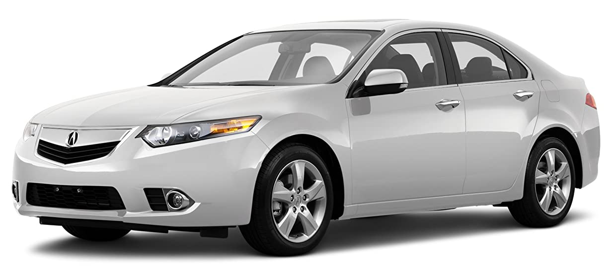 Amazon.com: 2014 Acura TSX Reviews, Images, and Specs: Vehicles