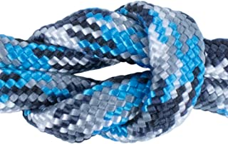 West Coast Paracord - Paracord Parachute Cord 7 Strand Type III 550 lb Break Strength Made by US Government Contractors,  550 Survival Cord,  Made in USA