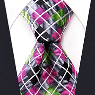 Best pink and green neckties Reviews