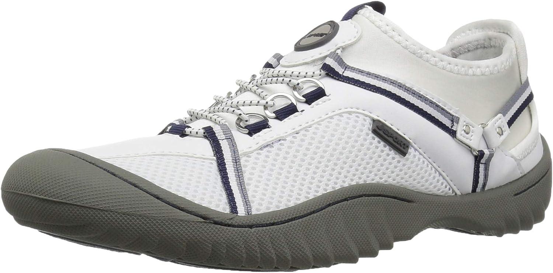 Jambu Womens Tahoe Max D-Rings Sneaker