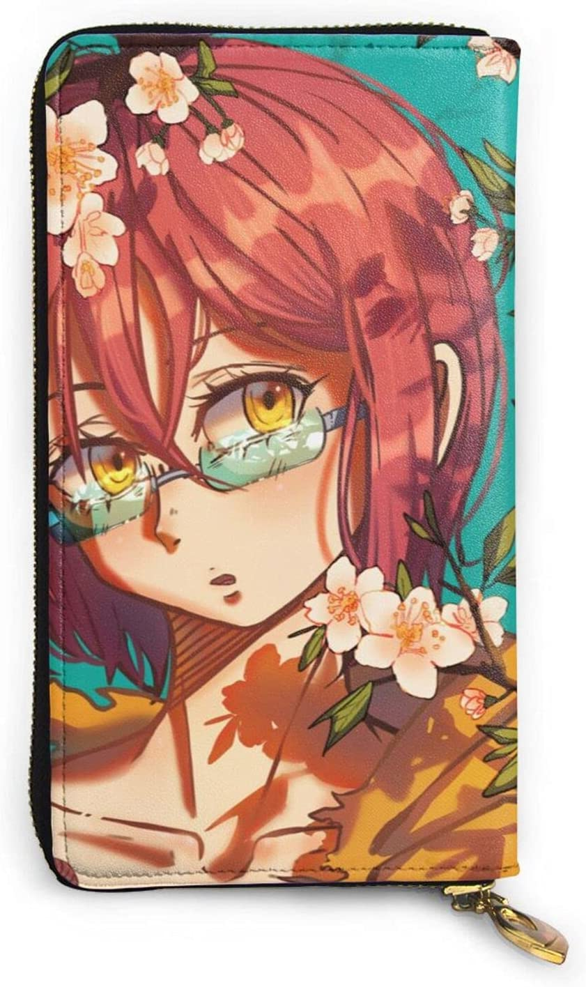 The Seven Deadly Sins OFFicial store Gowther Anime Ranking TOP5 Men'S Wallet Long Slim