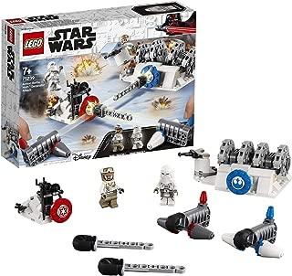 レゴ(LEGO) スター・ウォーズ アクションバトル ホス(TM) の攻撃 75239 ブロック おもちゃ 男の子