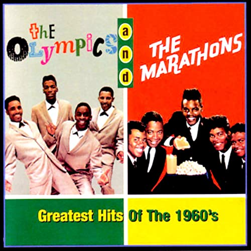 Greatest Hits of the 1960's by Various artists on Amazon