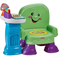 Fisher-Price Song & Story Learning Chair (Amazon Exc)