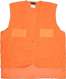 Quietwear Quiet Wear Hunting Vest with Game Bag