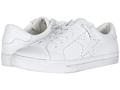 Steve Madden Theory Sneaker (White) Men