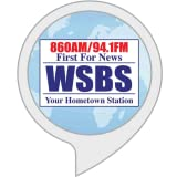 860AM and 94.1FM WSBS