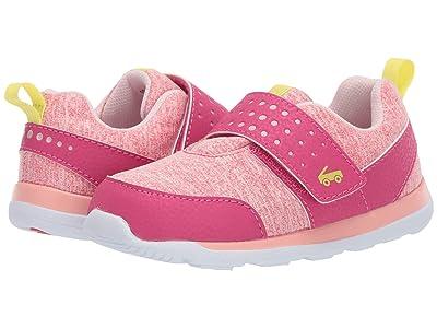 See Kai Run Kids Ryder (Toddler/Little Kid) (Hot Pink) Girl