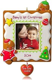 Best hallmark canada christmas ornaments 2014 Reviews