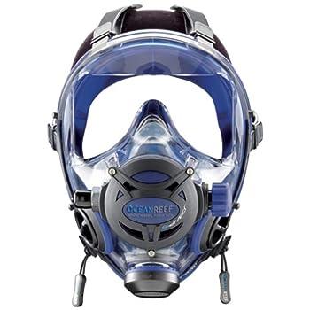 Ocean Reef G. Divers Scuba Mask