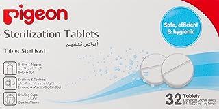 Pigeon Sterilization Tablets, 32 count