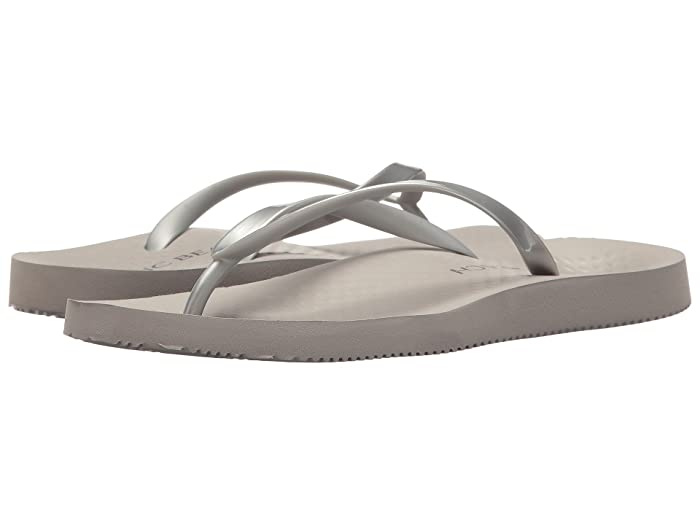 VIONIC  Beach Noosa (Silver) Womens Sandals