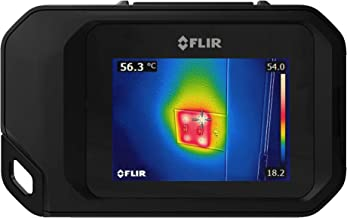 FLIR C3 - COMPACT THERMAL CAMERA WITH WI-FI