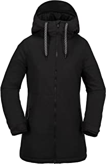 Volcom Women's Act Insulated 2 Layer Shell Snow Jacket