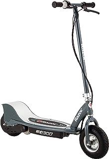 Razor 13113614 E300 Electric Scooter - Matte Gray