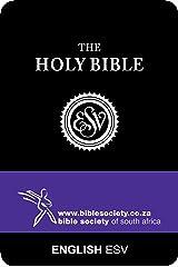 The Holy Bible (English Standard Version) Kindle Edition