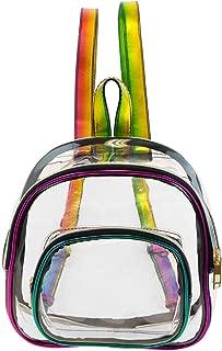 clear plastic backpacks wholesale
