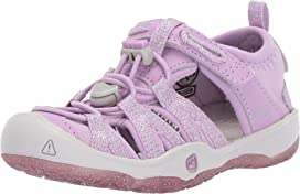 a81dbf0320 Keen Kids Moxie Sandal (Toddler/Little Kid) at Zappos.com