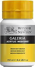 Winsor & Newton Galeria Acrylic Iridescent Medium, 250ml