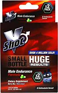 male enhancement shots