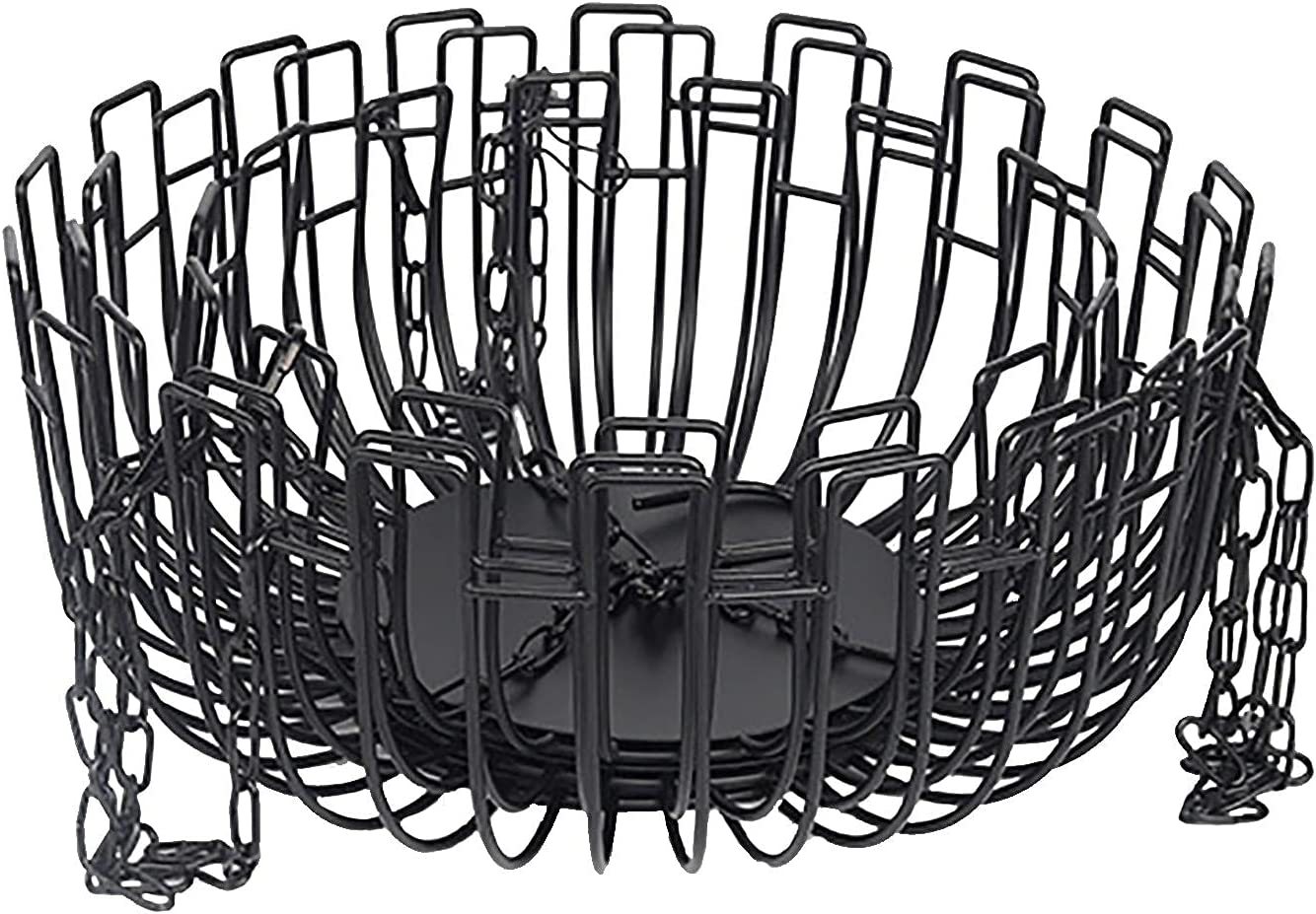 3 Tier Wire Hanging Basket Heavy Translated Duty Max 64% OFF Vegetable Kitch Fruit Rack