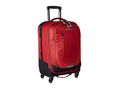 Eagle Creek Expansetm Collection AWD Carry-On (Volcano Red) Carry on Luggage