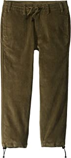 SUPERISM Mens Micro Corduroy Relaxed Fit Cassius Pants (Toddler/Little Kids/Big Kids)