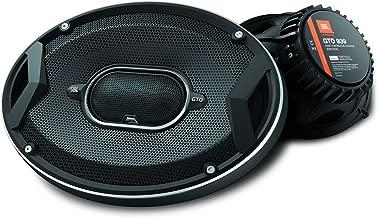 Best jbl gto938 6x9 car speakers Reviews