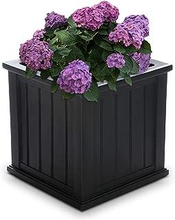 Best 20 x 20 square planter Reviews