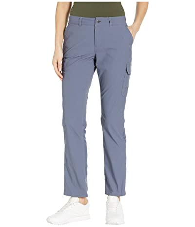 The North Face Wandur Hike Pants (Grisaille Grey) Women