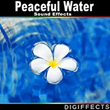 Peaceful Water Sound Effects