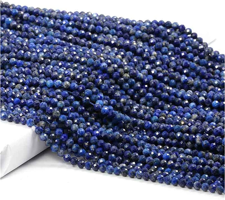 Max 48% OFF Beads Small Natural Stone Tourmaline 4 Sapphir 5 3 2 Mail order cheap