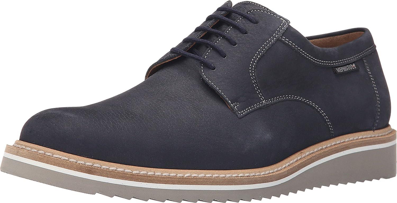 Mephisto Enzo Oxford Shoe