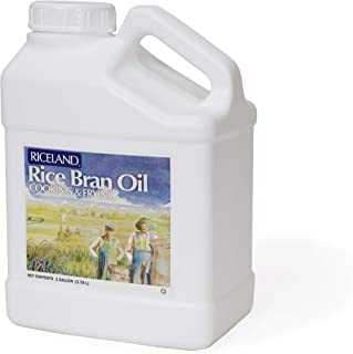 gamma one rice bran oil