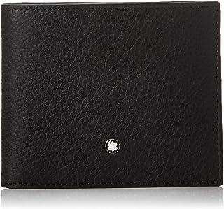 MONTBLANC Meisterstück Men's Wallet - Brown, 114460